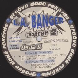 Juan V. – L.A. Banger Chapter 2