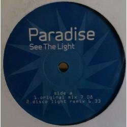Paradise  - See The Light(CANTADITO REMEMBER MUY BONITO¡¡)