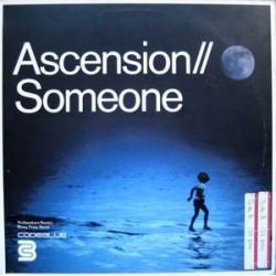 Ascension – Someone