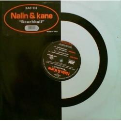 Nalin & Kane – Beachball (ZAC RECORDS)