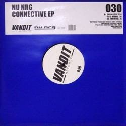 Nu NRG ‎– Connective EP