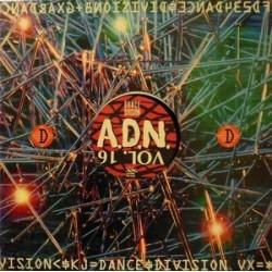 A.D.N. – Dance Division Vol. 16
