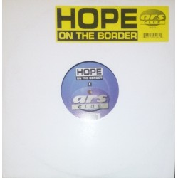 Hope feat. Jolana Lee - On The Border