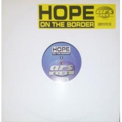 Hope feat. Jolana Lee - On The Border (TEMAZO MATINAL¡)
