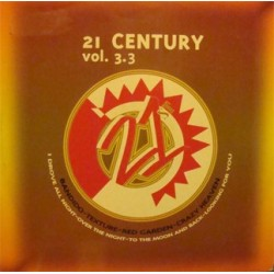 Various - 21st Century Vol. 3.3(2 MANO,INCLUYE TEXTURE & RED GARDEN¡¡)