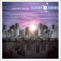 Planet Violet – Velvet Skies