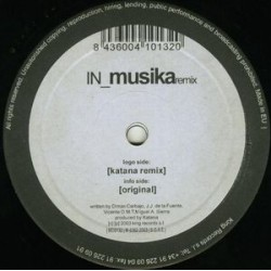 In - Musika (Remix) (TECHNO + ORIGINAL¡)