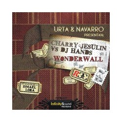 URTA & Navarro presentan Charry & Jesulin-Wonderwall