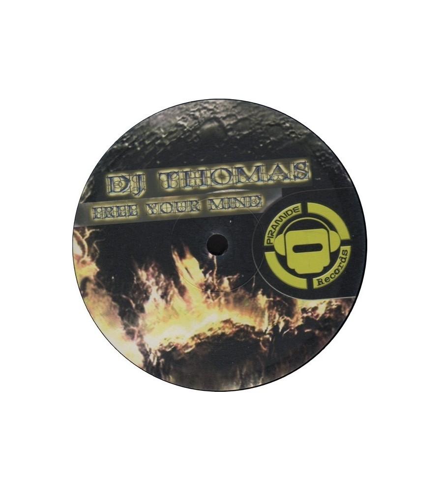 DJ Thomas – Free Your Mind