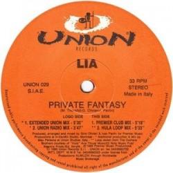 Lia – Private Fantasy