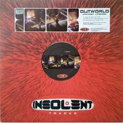 Outworld - Unknown Lifeform