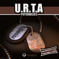 URTA – Psycodelic 2