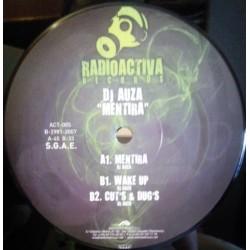 DJ Auza – Mentira
