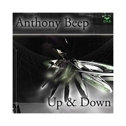 Anthony Beep ‎– Up & Down