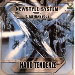 Newstyle System Presents DJ Alemany – Vol.1 Hard Tendenze