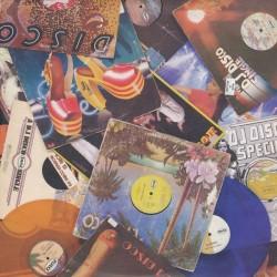 DJ Disco - Dirty Disco Dubs 2(2 MANO,COPIA IMPORT¡¡¡)