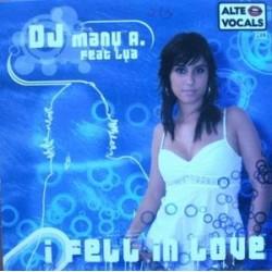 DJ Manu A. Feat Lua – I Fell In Love