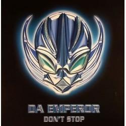 Da Emperor – Don't Stop