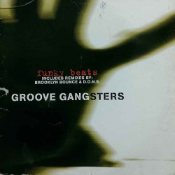 Groove Gangsters – Funky Beats (Vale Music)