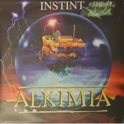 Alkimia – Instint