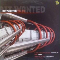 Wanted Bit Vol. 10