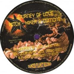 Hitch Hiker & Jacques Dumondt – Journey Of Love