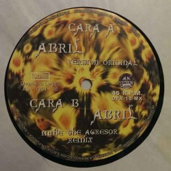 Abril – Waveraider