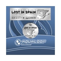 SveN-R-G & Bass-T - Lost In Spain(CABRA BUENISIMA¡¡¡¡)