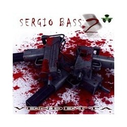 Sergio Bass ‎Vol. 2 - Vendetta
