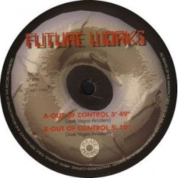Future Works ‎– Out Of Control