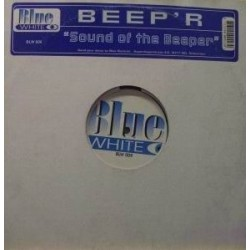 Beep'r ‎– Sound Of The Beeper