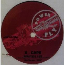 X - Cape – Beautiful Life