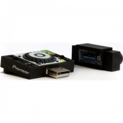 Pendrive 8GB Pioneer