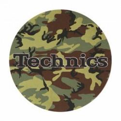 Deslizador Technics Militar