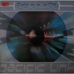 Pacific Link ‎– Planetary Collapse