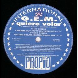 G.E.M. - Quiero Volar(REMEMBER CANTADITO¡)