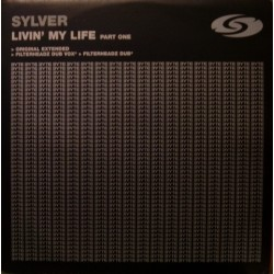Sylver – Livin' My Life (Part One)