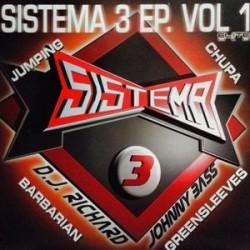 Sistema 3 EP Vol. 1