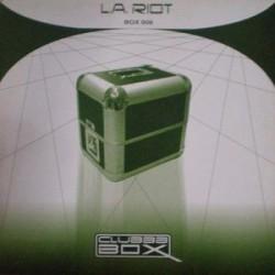 L.A. Riot – Backsnappers
