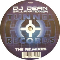 DJ Dean ‎– Ballanation 04 (The Remixes)