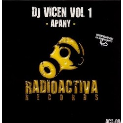 DJ Vicen ‎– Vol. 1 Apany