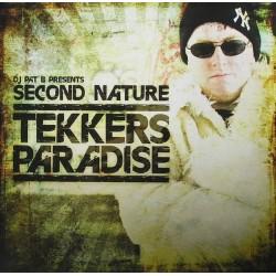 DJ Pat B Presents Second Nature – Tekkers Paradise
