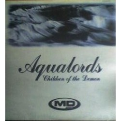 Aqualords - Children Of The Demon (MD RECORDS)