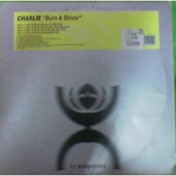 Charlie  - Burn And Shiver