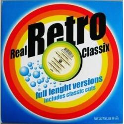 Real Retro House Classix EP 4