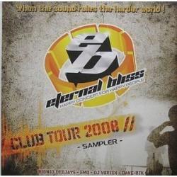 Club Tour 2008 Sampler