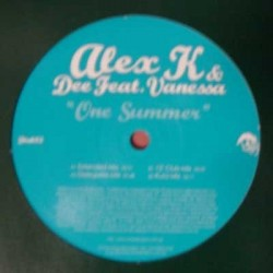 Alex K & Dee – One Summer