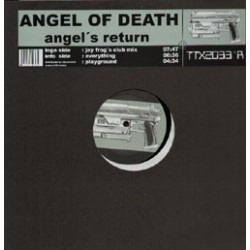 Angel Of Death ‎– Angel's Return (Remix)