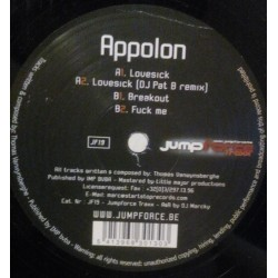 Appolon – Lovesick
