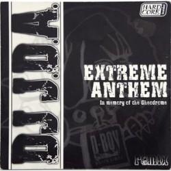DJ JDA – Extreme Anthem